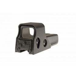 Red Dot Sight Type ET 552