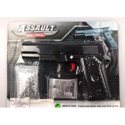 ASSAULT SMALL PISTOL